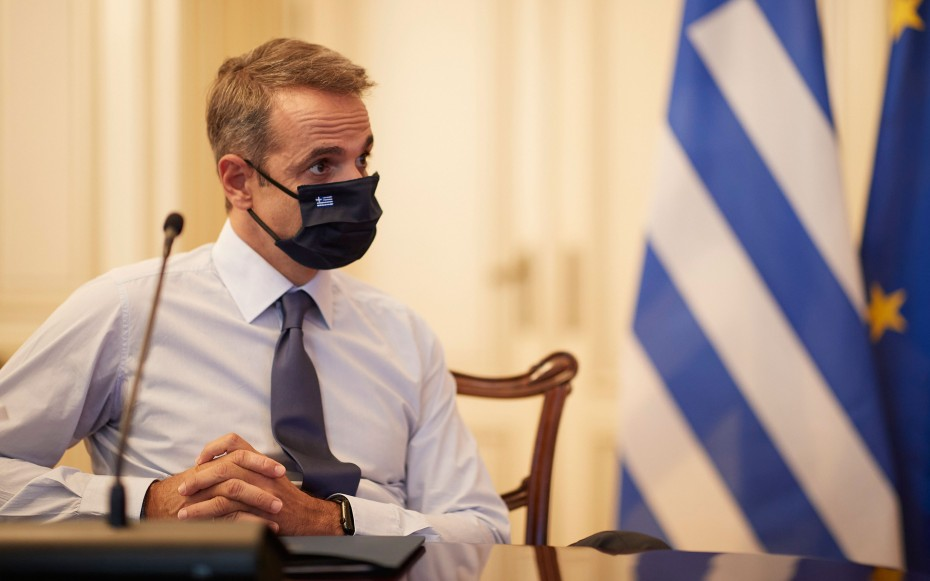 Lockdown σε Θεσσαλονίκη, Λάρισα, Ροδόπη και σχέδιο δράσης ενός μήνα για όλη τη χώρα