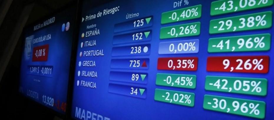 Στη «σκιά» των μέτρων κατά του Covid οι ευρωαγορές