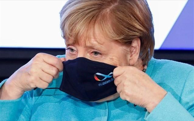 Σε μερικό lockdown έως τέλος Νοεμβρίου η Γερμανία