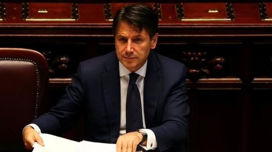 Νέα μέτρα στην Ιταλία για τον κορονοϊό - Κλείνουν από τις 6 το απόγευμα καφέ και εστιατόρια