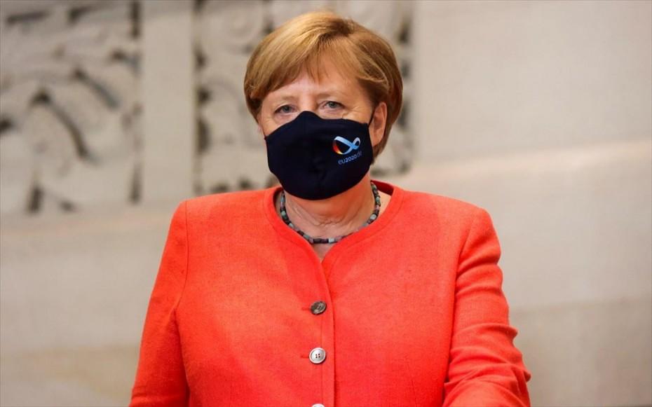 Μέρκελ: Η κατάσταση είναι δραματική και μας αφορά όλους