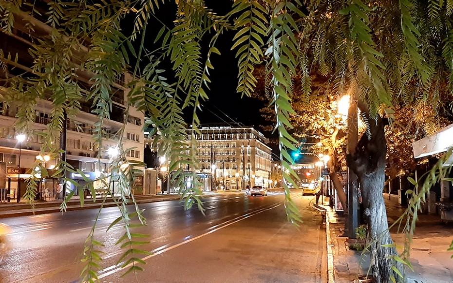 Ακόμα πιο κοντά νέα μέτρα κατά του κορονοϊού στην Ελλάδα