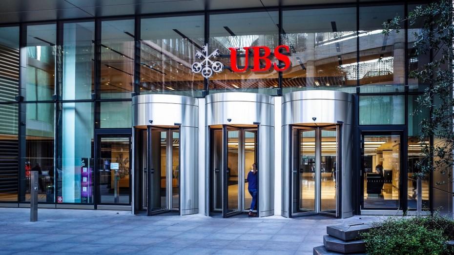 Άλμα 99% για τα κέρδη της UBS