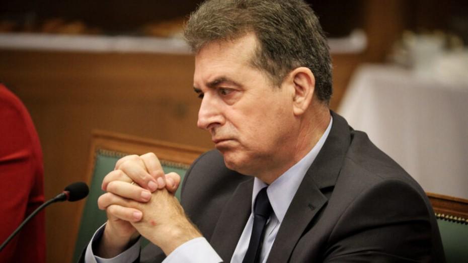 Μ. Χρυσοχοϊδης: Ζήτησε συγνώμη για τις συλλήψεις γυναικών στο Σύνταγμα
