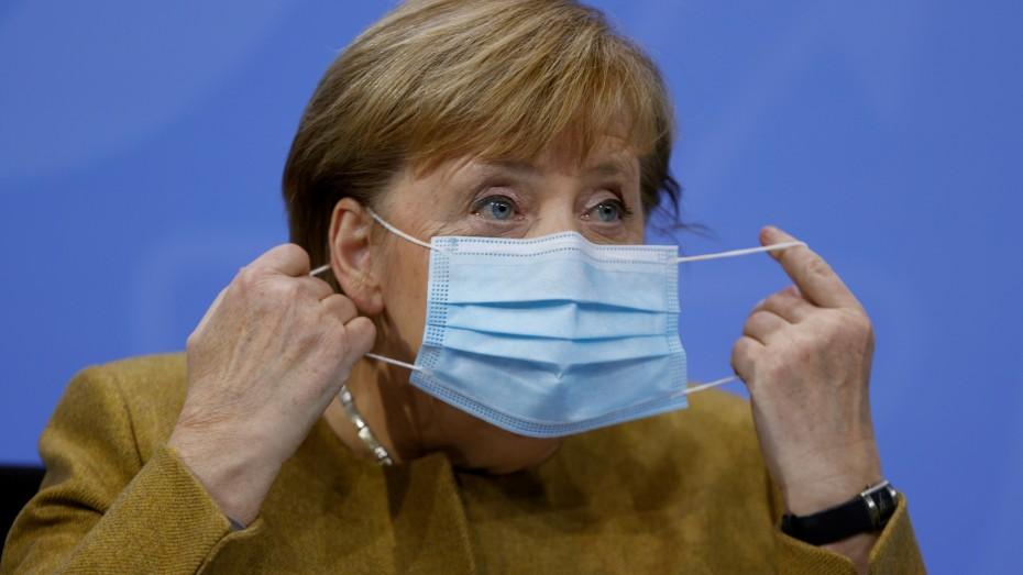 Ξεπέρασαν το 1 εκατ. τα κρούσματα του κορονοϊού στη Γερμανία