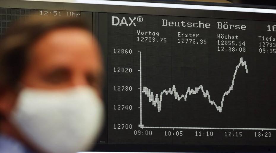 Προσεχτικά κέρδη στις ευρωαγορές για την Τετάρτη