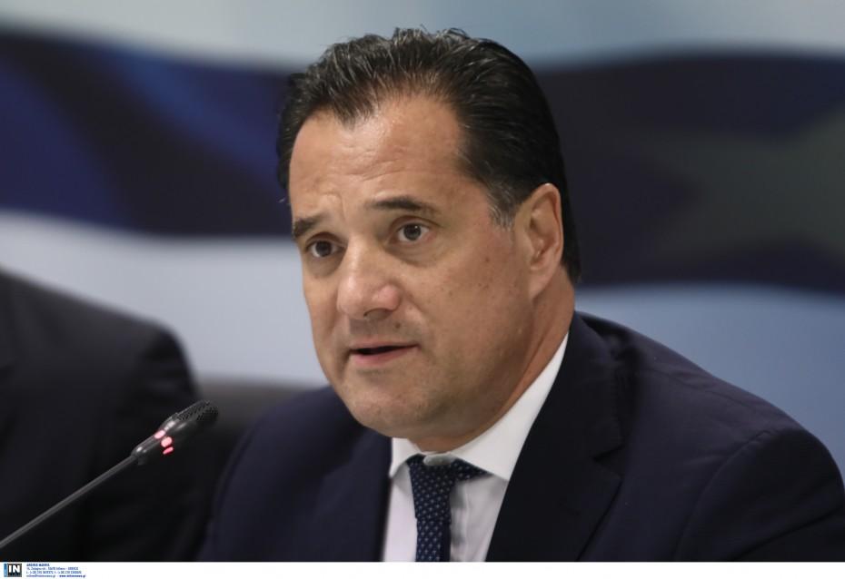 Α. Γεωργιάδης: «Κανένας λάθος χειρισμός - Ο ιός εξελίχθηκε γρηγορότερα»