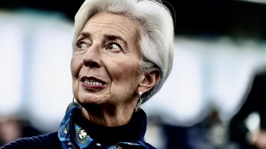 «Καμπανάκι» ΕΚΤ για μακράς διάρκειας επιπτώσεις λόγω Covid