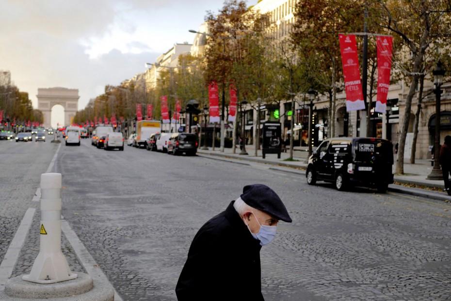 Η Ευρώπη ξεπέρασε τα 15 εκατ. κρούσματα κορονοϊού