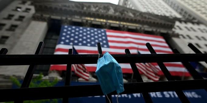 Μικρές απώλειες στη Wall Street για το άνοιγμα της Παρασκευής