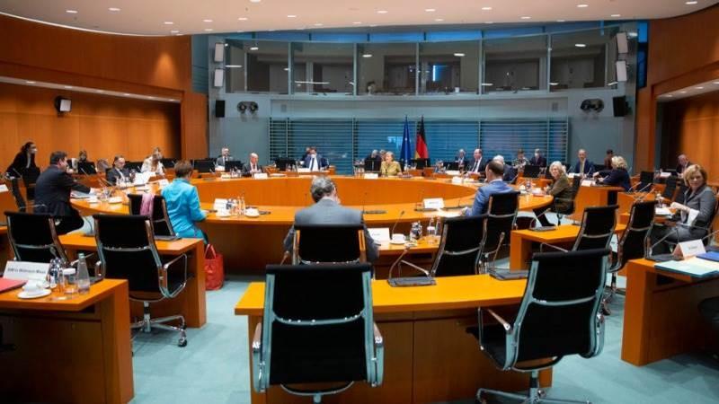 Στις 26 Σεπτεμβρίου 2021 θα διεξαχθούν οι ομοσπονδιακές εκλογές στη Γερμανία