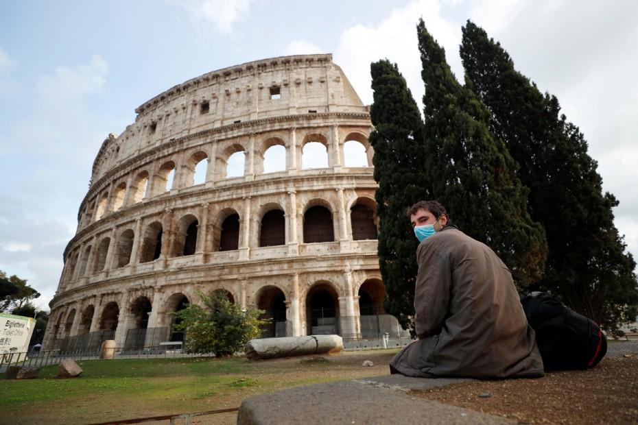 Ξεπέρασαν τους 48.000 οι νεκροί από τον κορονοϊό στην Ιταλία