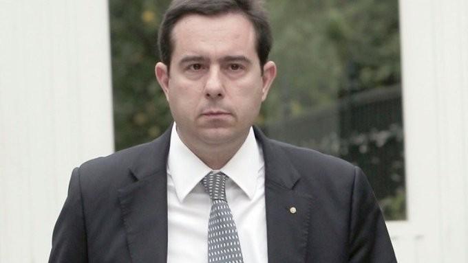 «Καρφιά» Μηταράκη προς ΣΥΡΙΖΑ για την απαγόρευση της πορείας του Πολυτεχνείου