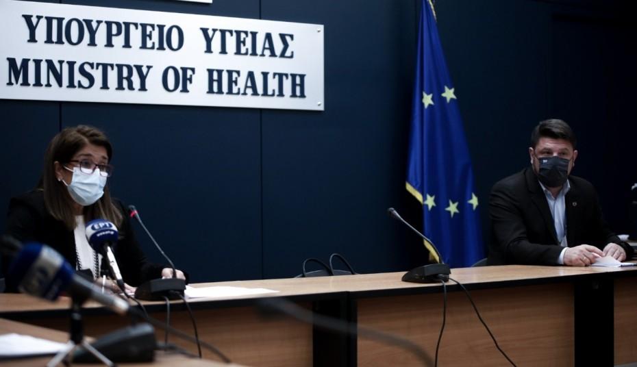 ΜΕΘ: Στο 86% η πληρότητα στην επικράτεια, στο 99% στη Β. Ελλάδα