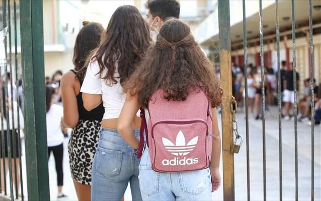 Πέτσας: Υπάρχει προβληματισμός στους ειδικούς για τα σχολεία