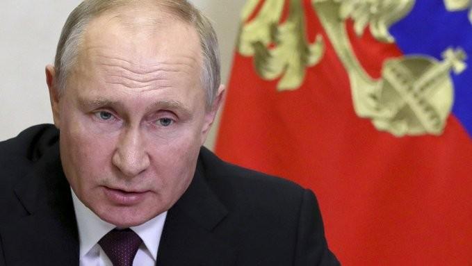 «Άνοιγμα» Πούτιν σε Μπάιντεν: Έτοιμη για διάλογο η Μόσχα