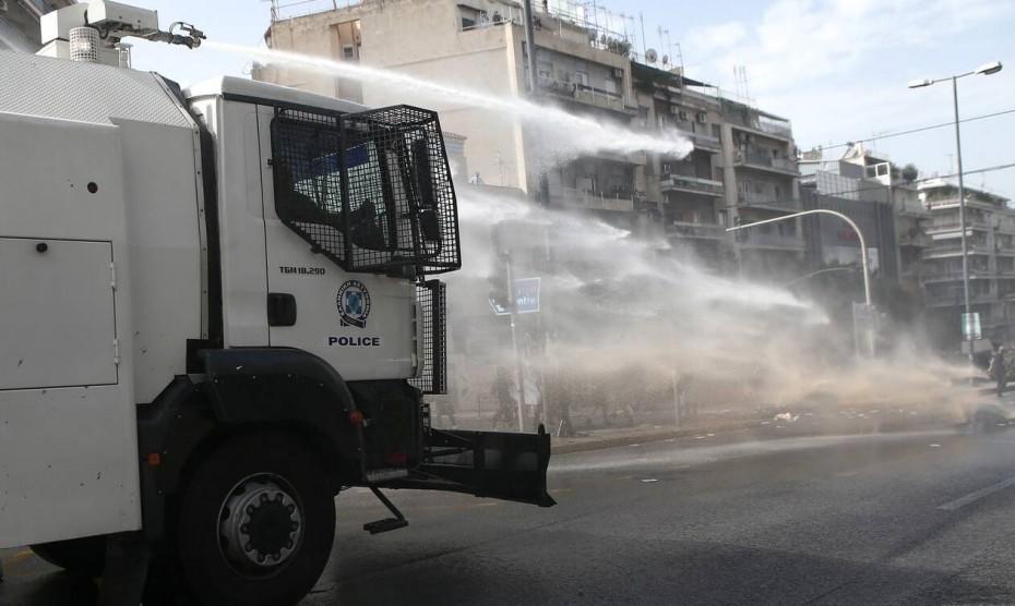 «Οδηγός» Χρυσοχοΐδη για το αυστηρότερο πλαίσιο των διαδηλώσεων