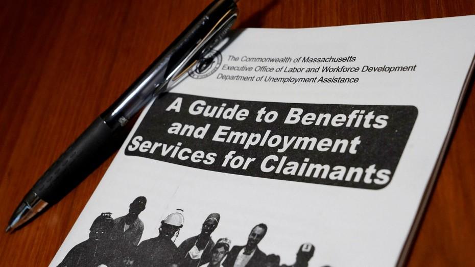 Πτώση στις αιτήσεις για επιδόματα ανεργίας στις ΗΠΑ