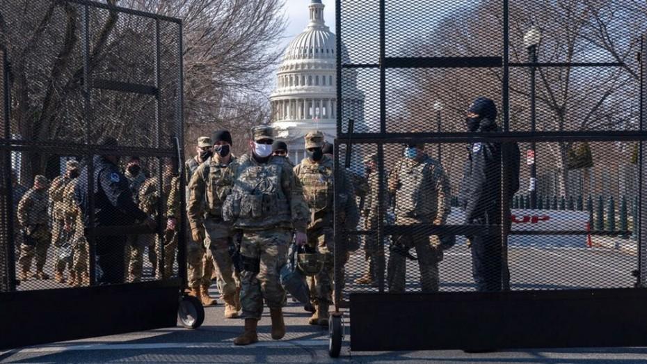Σε συναγερμό οι ΗΠΑ για ένοπλες διαδηλώσεις των οπαδών του Τραμπ