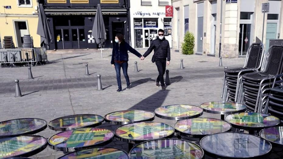 Η Ισπανία ξεπέρασε τα 2 εκατ. κρουσμάτων του κορονοϊού