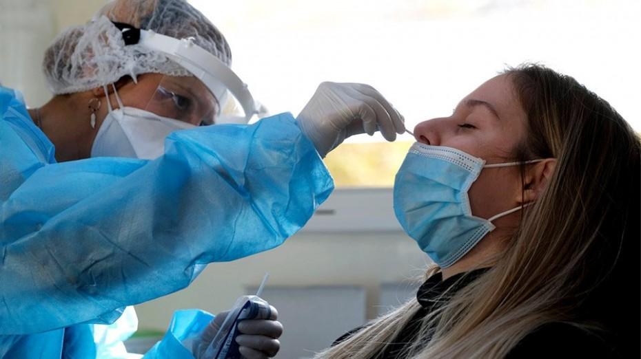 Κορονοϊός: Στα 277 τα κρούσματα στην Αττική για την Πέμπτη