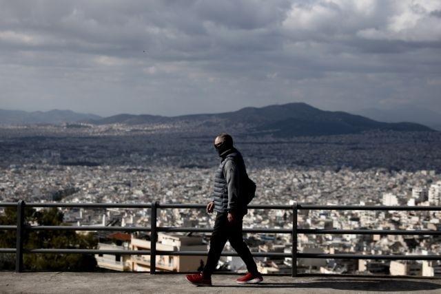 Κορονοϊός: 187 κρούσματα στην Αττική για την Παρασκευή