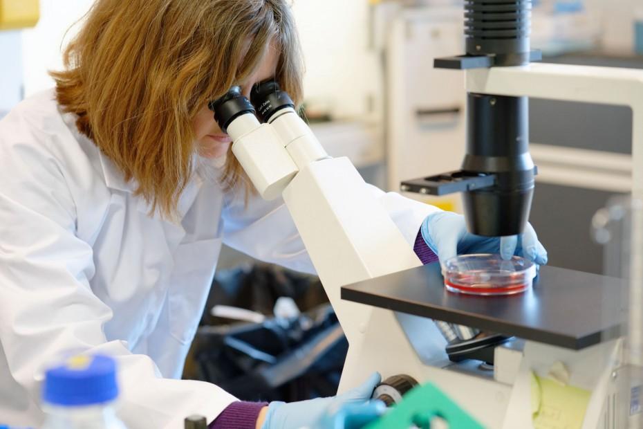Ινστιτούτο Παστέρ: Διακοπή προγράμματος ανάπτυξης εμβολίου κατά του Covid-19