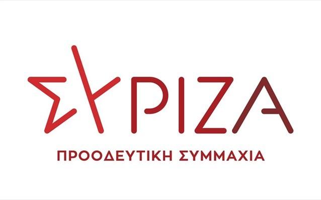 Δεν αρκεί η επαναλειτουργία των καταστημάτων, τονίζει ο ΣΥΡΙΖΑ