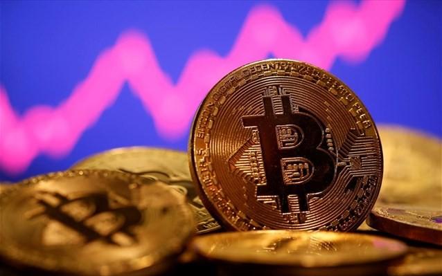 Απανωτά ρεκόρ «χτυπά» το Bitcoin