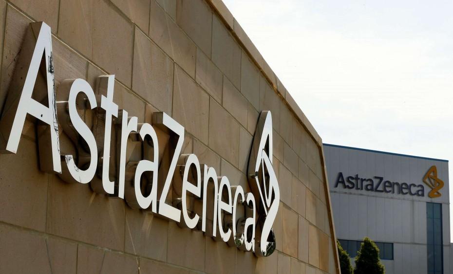 Λιγότερα από τα μισά εμβόλια θα παραδώσει στην Ευρώπη η Astrazeneca