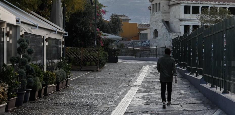 Lockdown: Παράταση έως τις 7 Μαρτίου εισηγούνται οι ειδικοί