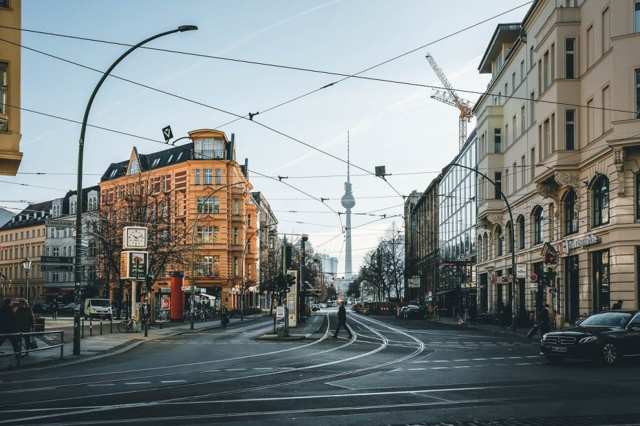 Γερμανία: Δεν φαίνεται «φως» για άρση του lockdown