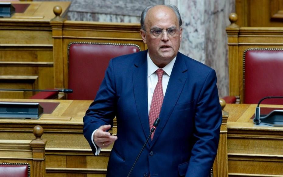 Ζαββός απαντά σε ΣΥΡΙΖΑ: Το ραντεβού με την τραπεζική μεταρρύθμιση επείγει