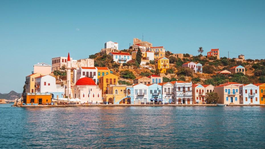 Το παράδειγμα του ... «Covid -free» Καστελόριζου θέλουν να ακολουθήσουν Ιταλικά νησιά