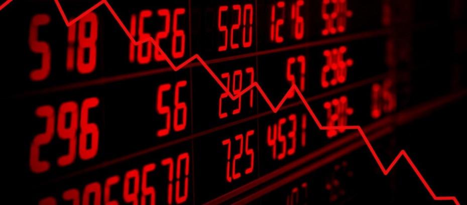 Στη δίνη των πιέσεων οι ευρωαγορές
