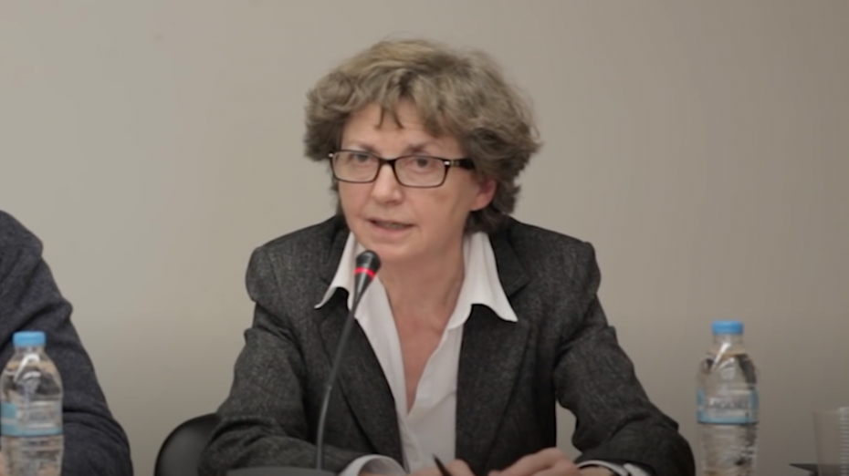 Αίτημα για διακοπή ποινής του Δ. Κουφοντίνα καταθέτει η Ι. Κούρτοβικ