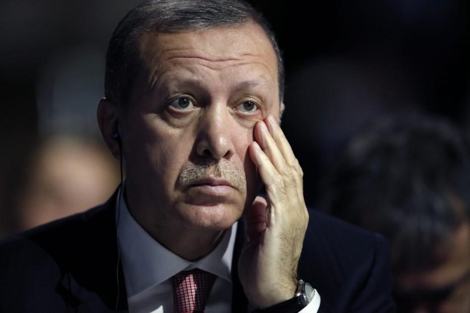 Ο Ερντογάν «έφαγε» και τον αναπληρωτή διοικητή της Κεντρικής Τράπεζας