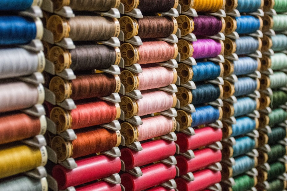 ΣΕΠΕΕ: Μείωση 35% των πωλήσεων σε ένδυση και κλωστοϋφαντουργία το α' δίμηνο του 2020