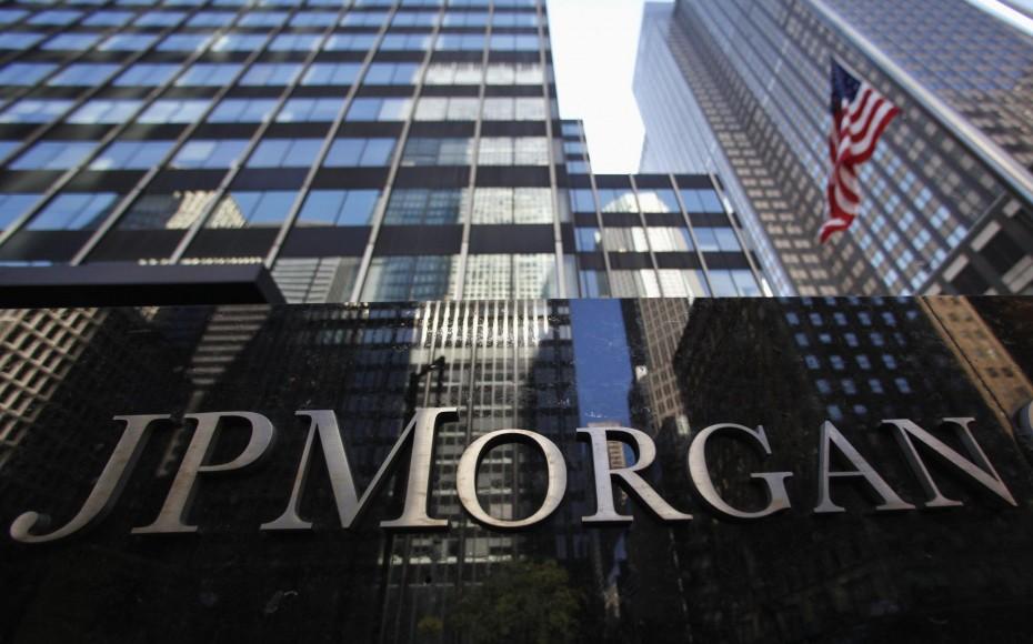Γιατί η JP Morgan «βλέπει» αναπτυξιακή έκρηξη στις ΗΠΑ έως το 2023
