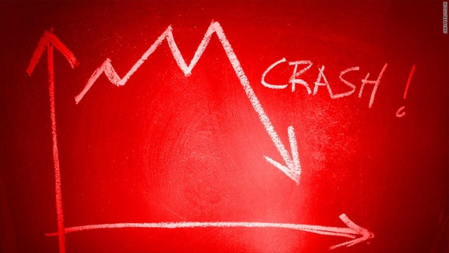 Τραπεζική «βουτιά» 5,63% και «προσγείωση» στις 875 μονάδες
