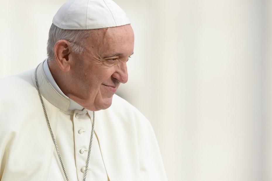 Ημέρα Γης - Πάπας Φραγκίσκος : «Ο πλανήτης στα όριά του - Η φύση πλέον δεν θα συγχωρεί»