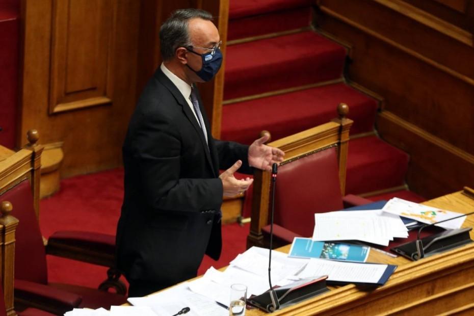 Σταϊκούρας-Στουρνάρας: Γιατί η ΑΜΚ της Πειραιώς είναι «αναγκαία» και «επιβεβλημένη»