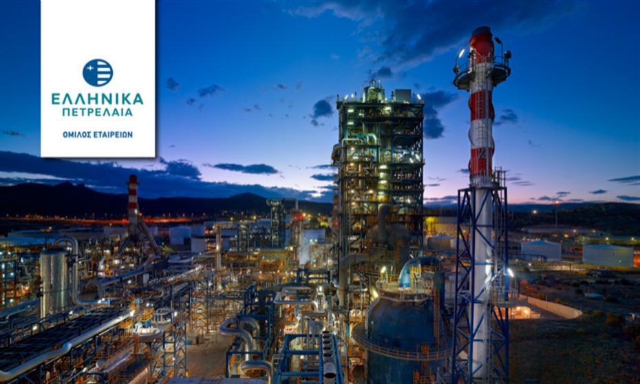 Ελληνικά Πετρέλαια: Νέα δωρεά 5.500 αντιδραστηρίων στο «ΘΡΙΑΣΙΟ»