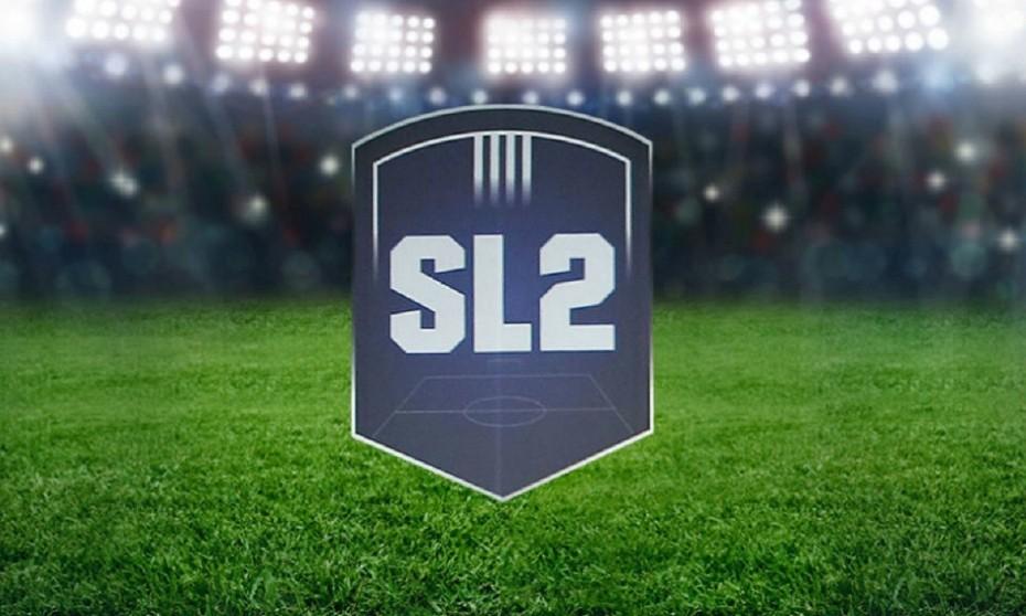 Ανταπόκριση της Super League 2 στο τελεσίγραφο Χαρδαλιά