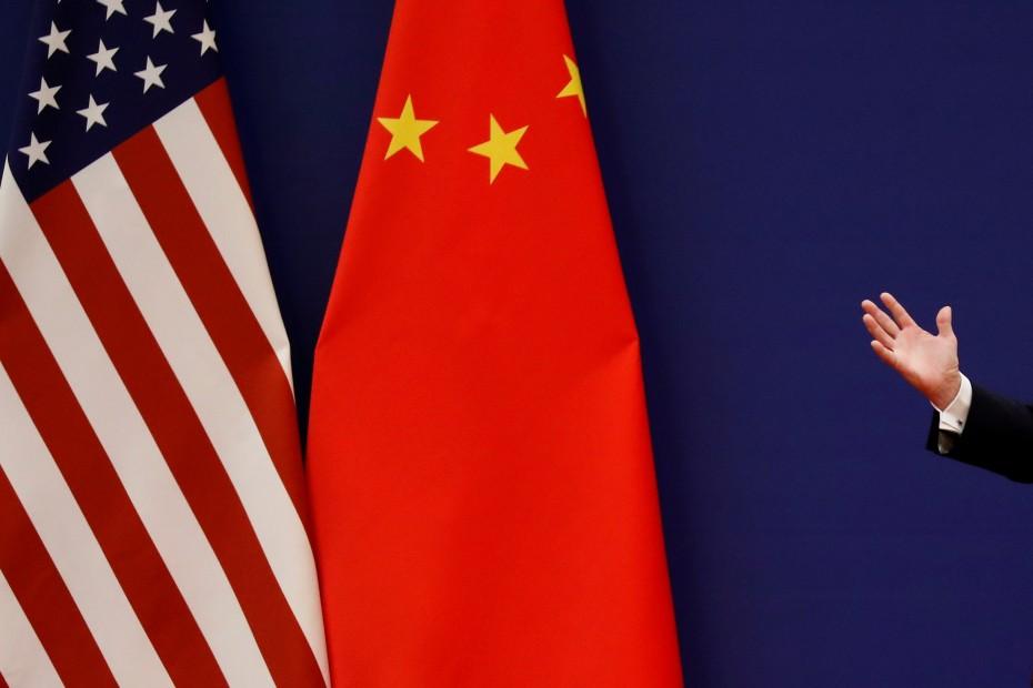 Νόμο για τον εμπορικό πόλεμο με την Κίνα ετοιμάζουν οι ΗΠΑ