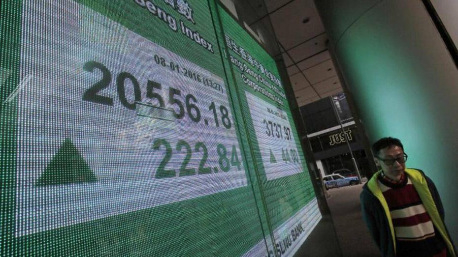 Ασιατικές αγορές: Άλμα για τον δείκτη της Ταϊβάν