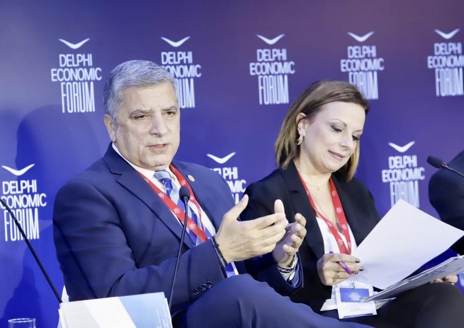 Γ. Πατούλης: Η Ελλάδα είναι έτοιμη να δημιουργήσει μία προοπτική για τον τουρισμό Υγείας