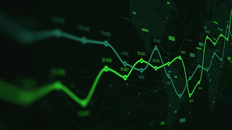 Συγκρατημένη άνοδος στο χρηματιστηριακό ταμπλό