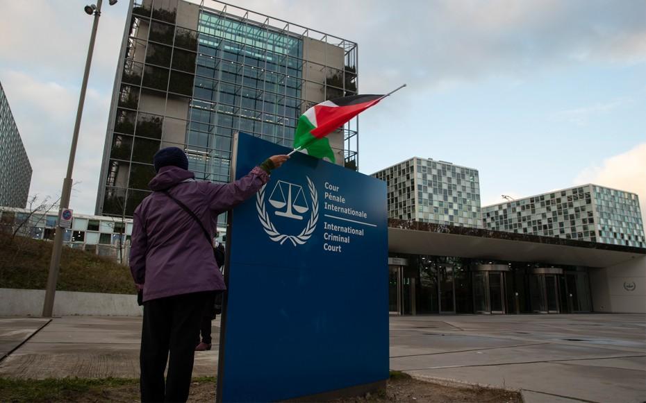 Στο «μικροσκόπιο» του Διεθνούς Ποινικού Δικαστηρίου για εγκλήματα πολέμου το Ισραήλ