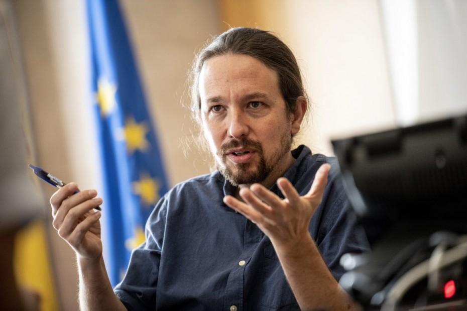Ισπανία: «Παρελθόν» για την πολιτική ο Ιγκλέσιας